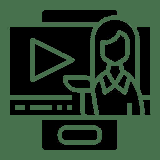 Grabacion video tutorial