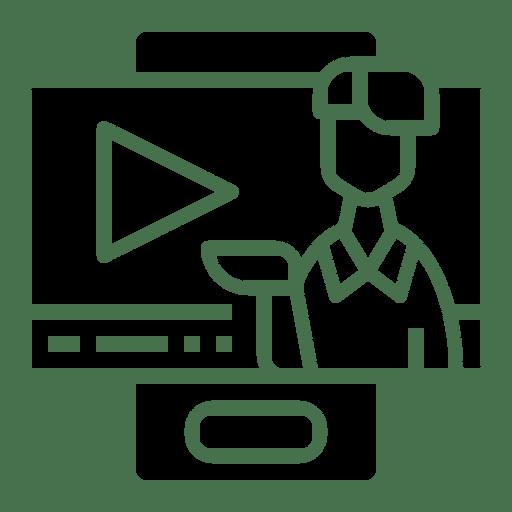 Video de formación para empresas