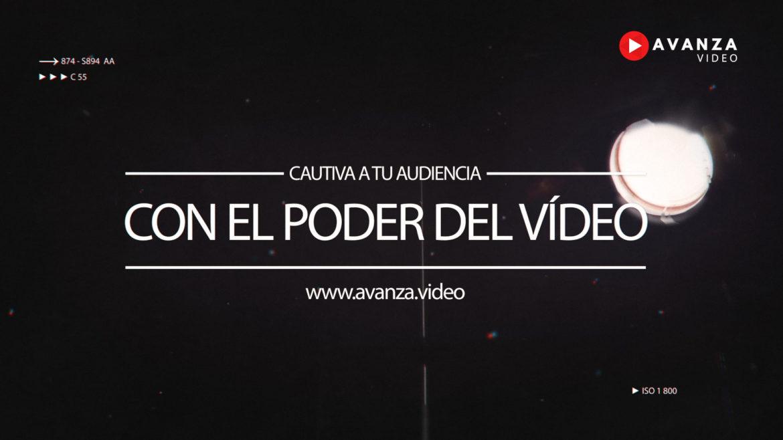Video corporativo, de empresa y eventos Madrid