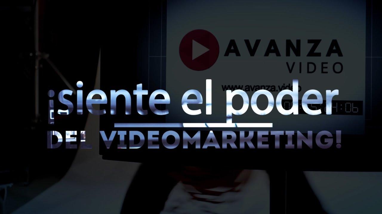 Agencia de vídeo marketing para empresas Madrid