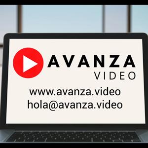 Servicios de vídeo de eventos empresas. Grabación vídeos empresas - AVANZA VÍDEO