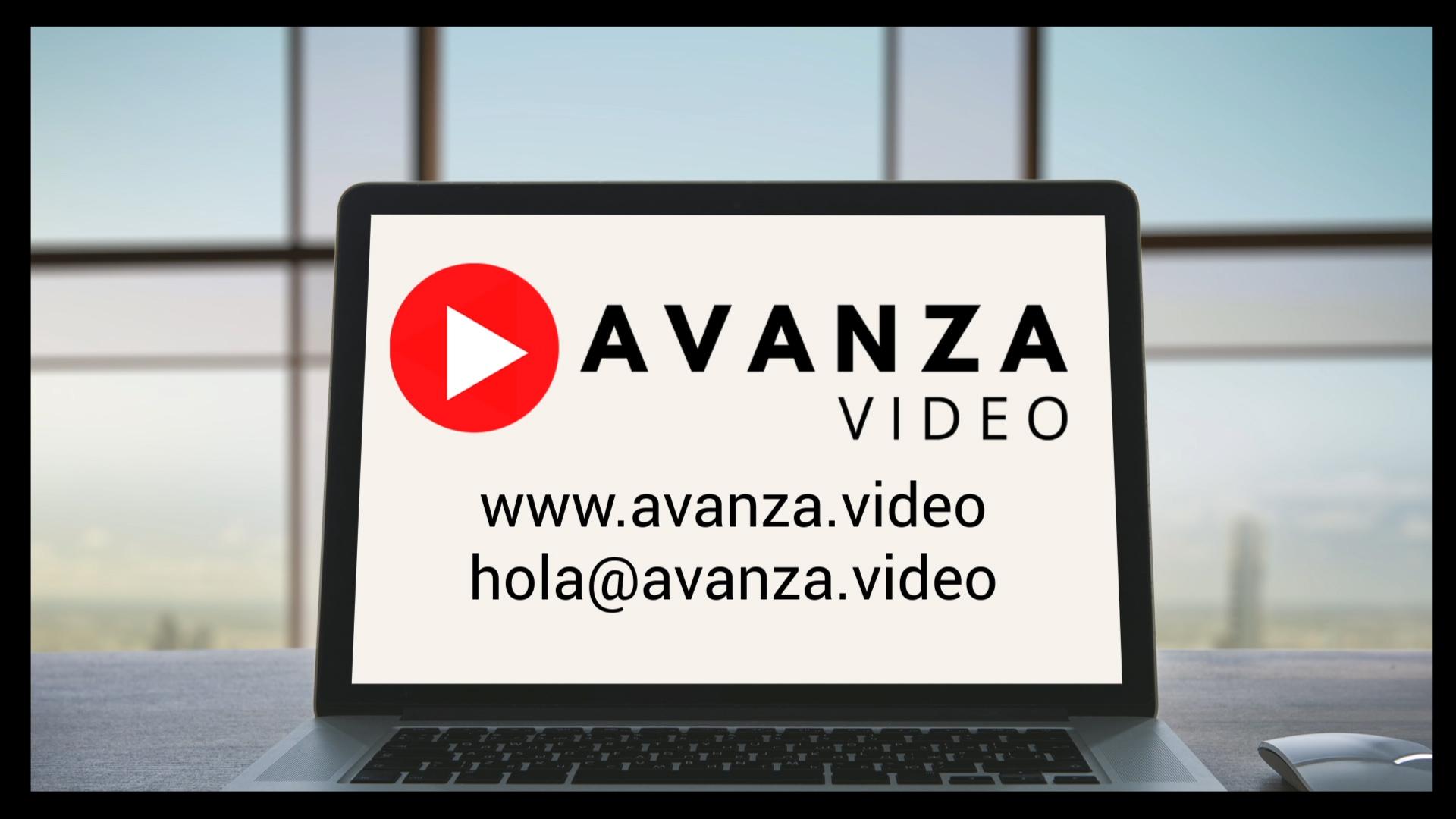 Presupuesto y precio video corporativo Madrid