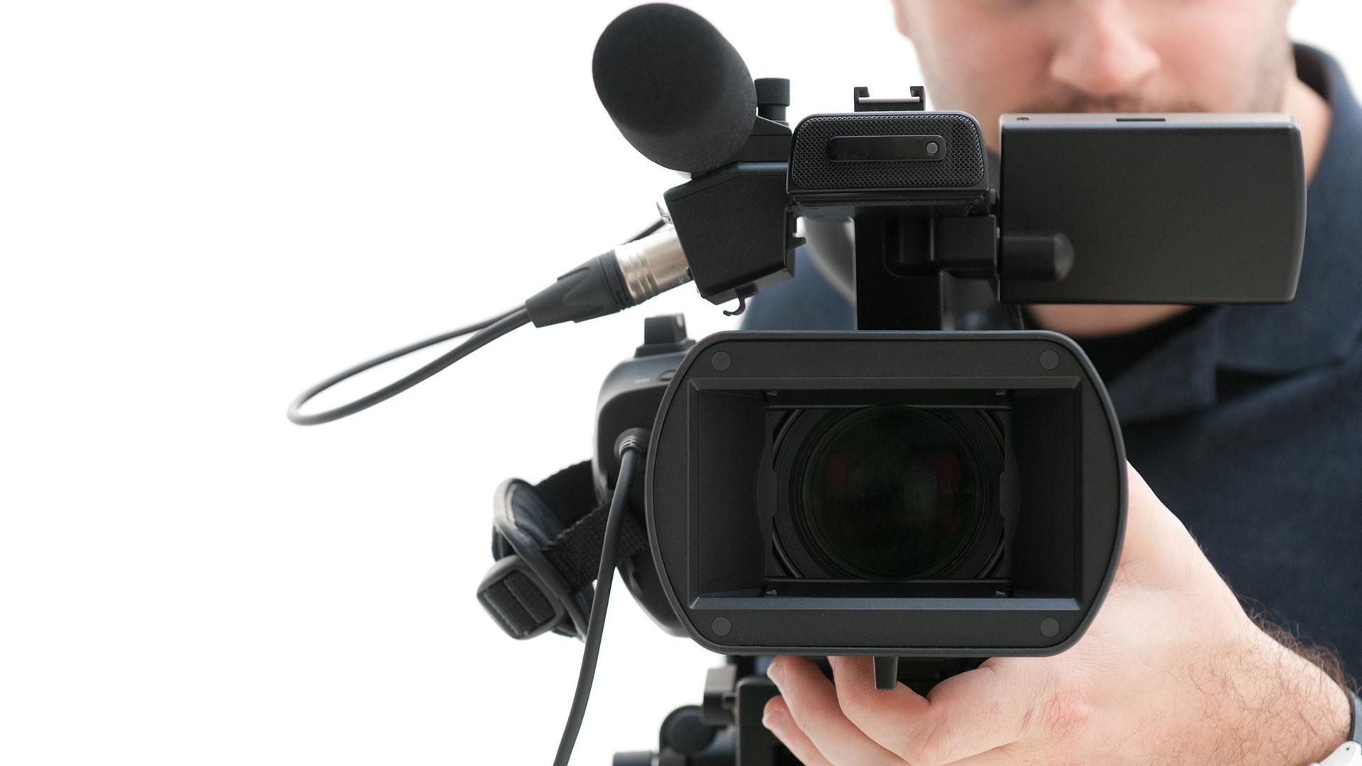 Videos corporativos Madrid