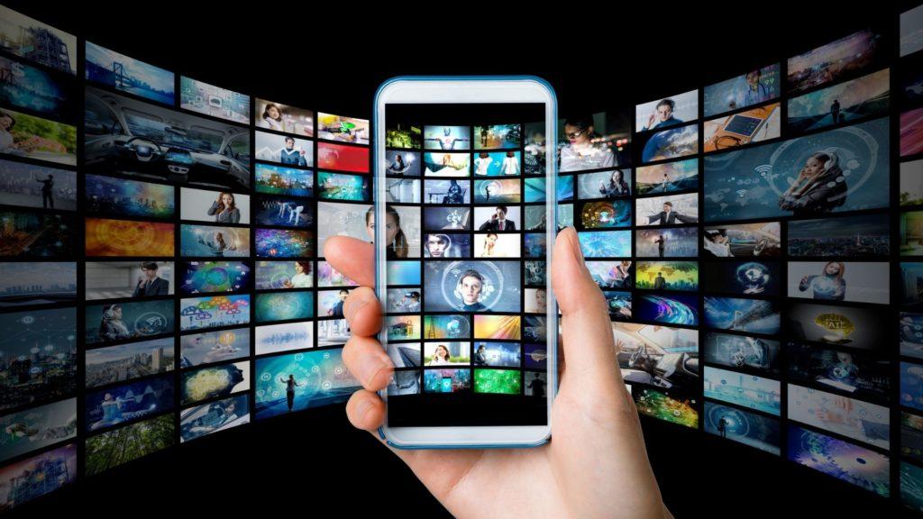 5G Video corporativo y de empresa