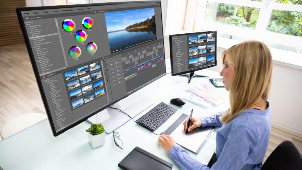 Presupuestos y precios vídeos corporativos de empresa