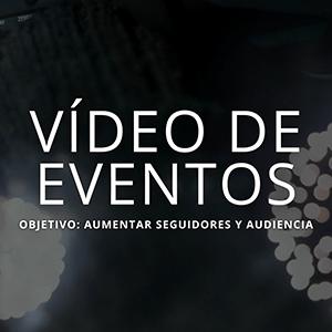 📈 Beneficios del vídeo de evento en las empresas. AVANZA VÍDEO