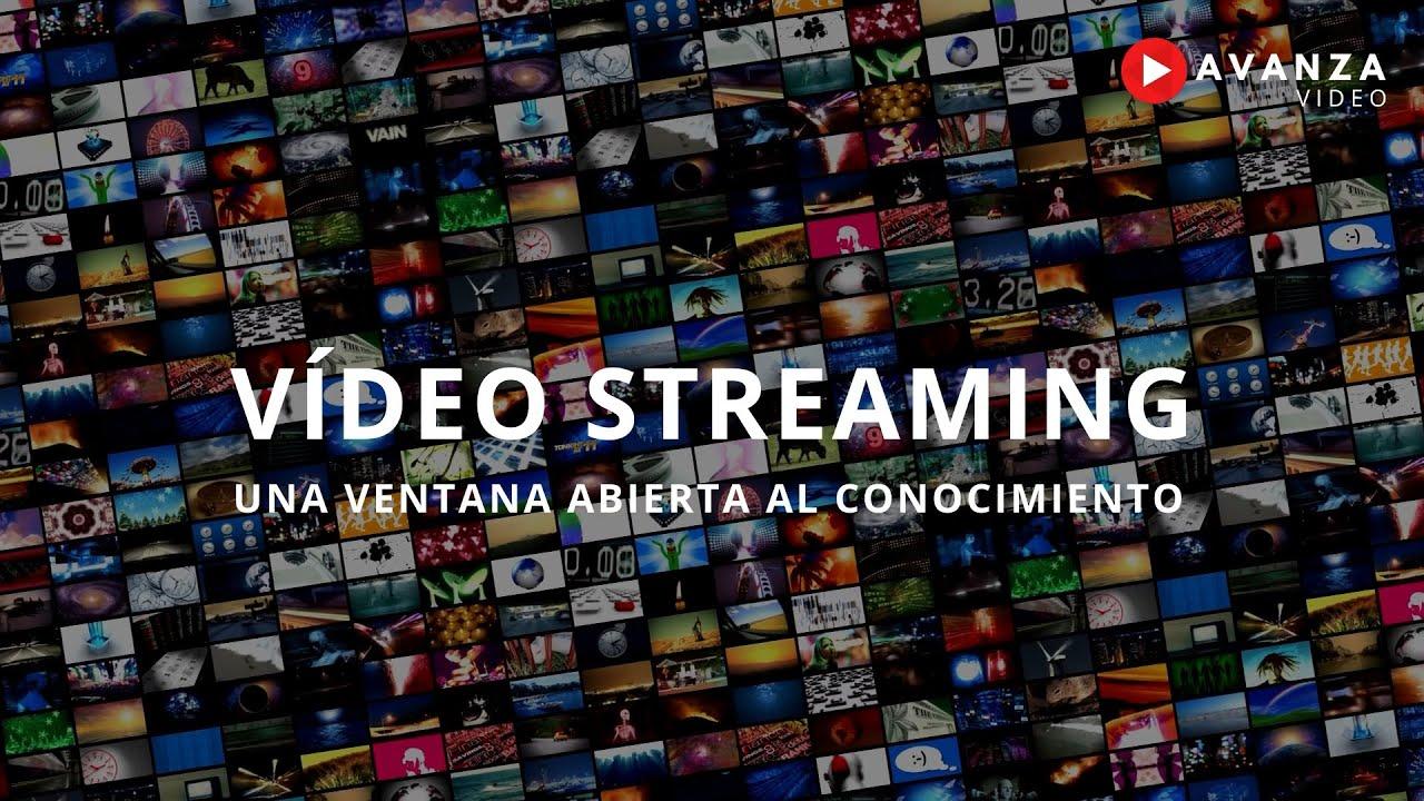 Video streaming formación y eventos