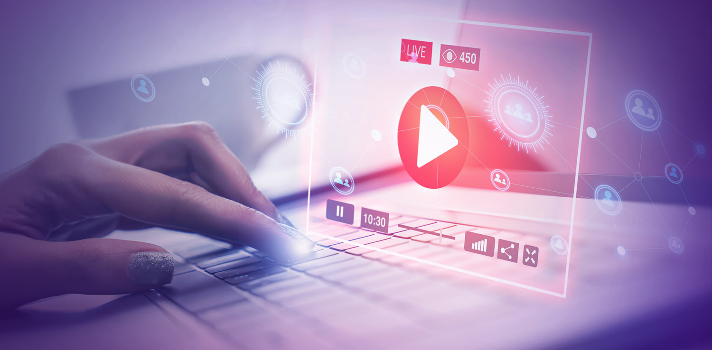 Empresa Streaming Madrid