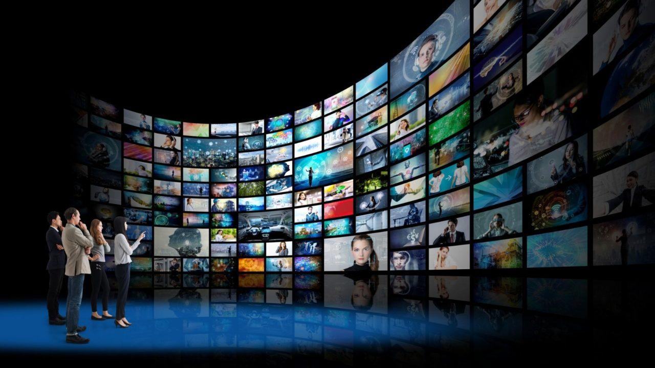 Video Streaming Empresas