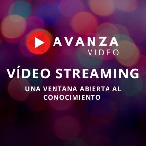 Grabación y emisión Webinar y vídeo e-learning